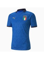 Puma Italy 20/21 Authentic Home Jersey Adult