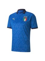 Puma Italy 20/21 Home Jersey Adult