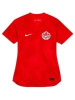Nike Canada 20/21 Home Jersey Womens