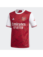 Adidas Arsenal 20/21 Home Jersey Youth