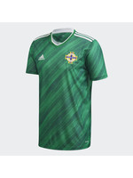 Adidas Northern Ireland 20/21 Home Jersey Adult