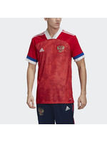 Adidas Russia 20/21 Home Jersey Adult