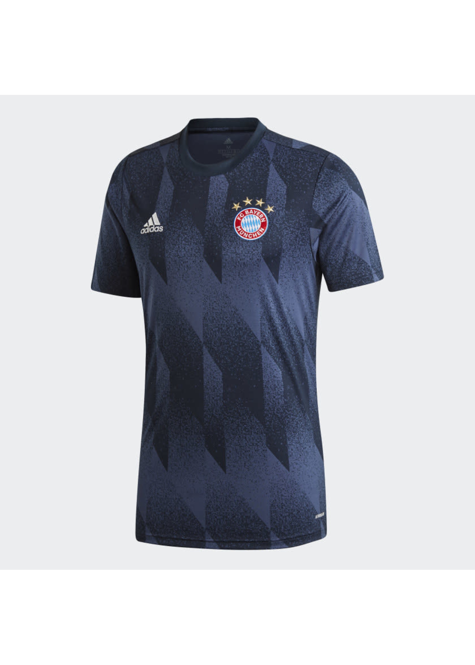 Adidas Bayern Munich 20/21 Training Jersey Adult