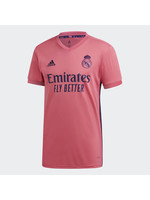 Adidas Real Madrid 20/21 Away Jersey Adult