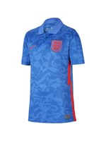 Nike England 20/21 Away Jersey Youth
