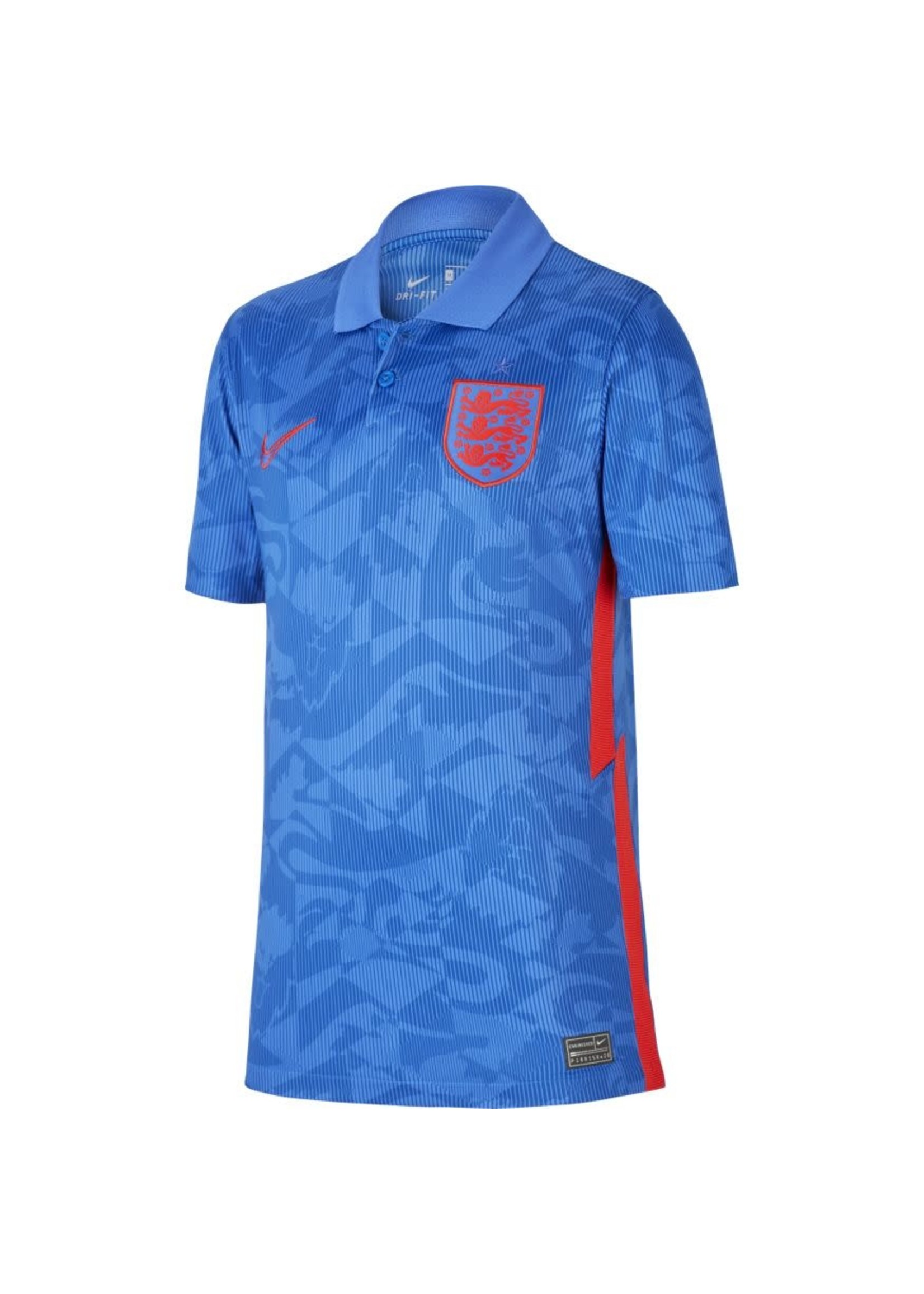 Nike England 20/21 Away Jersey Youth