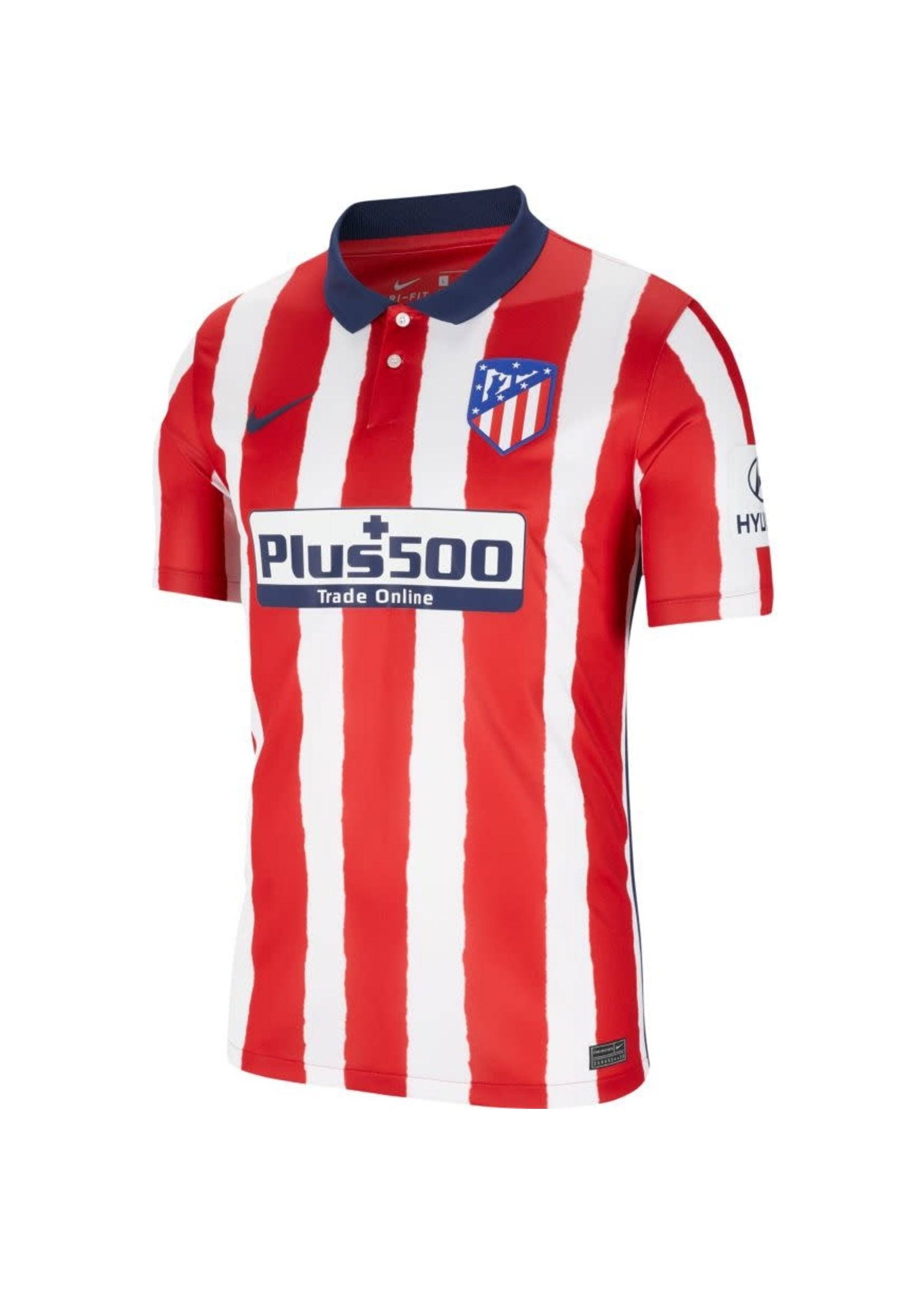 Nike Atletico Madrid 20/21 Home Jersey Adult