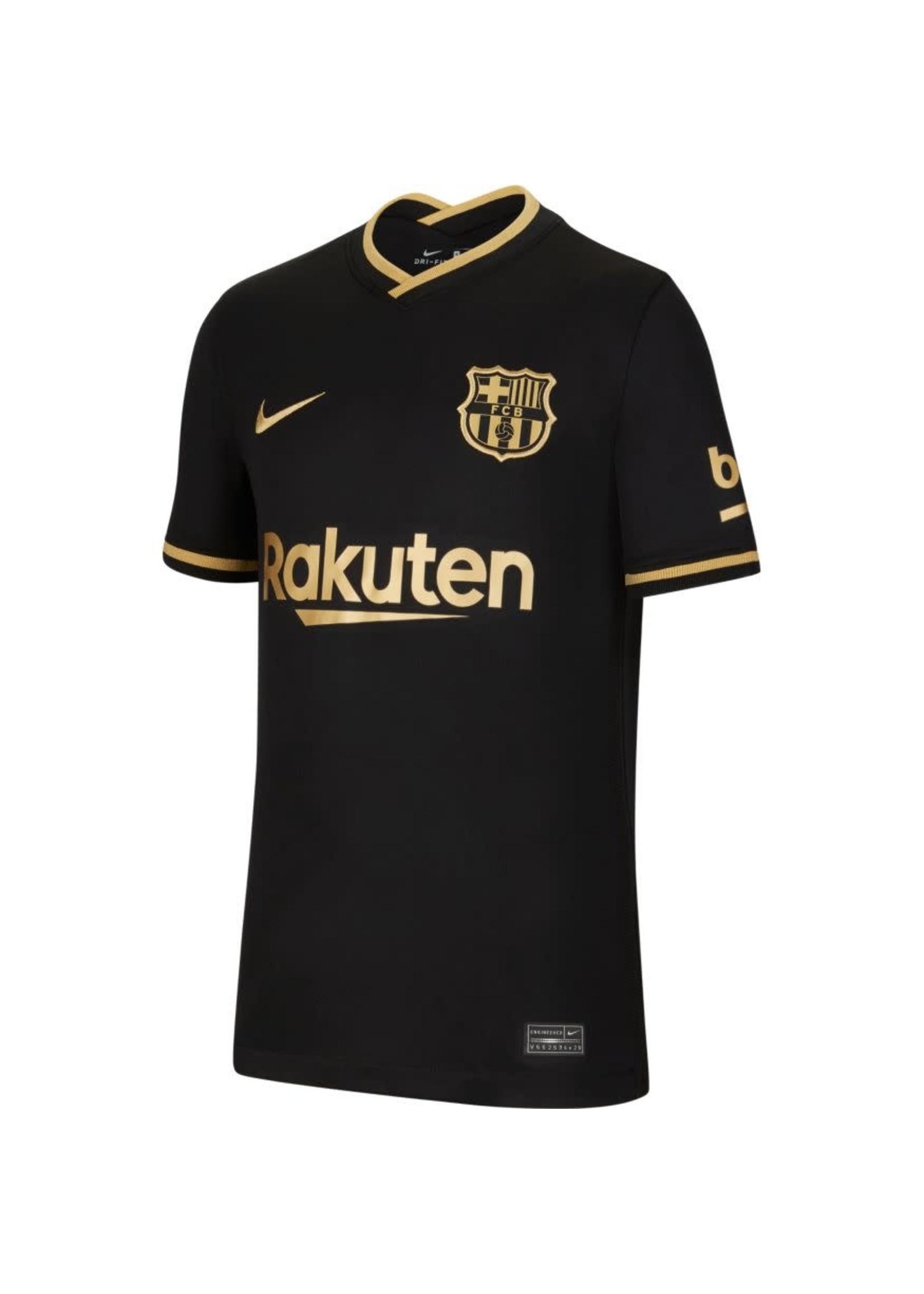 Nike Barcelona 20/21 Away Jersey Youth