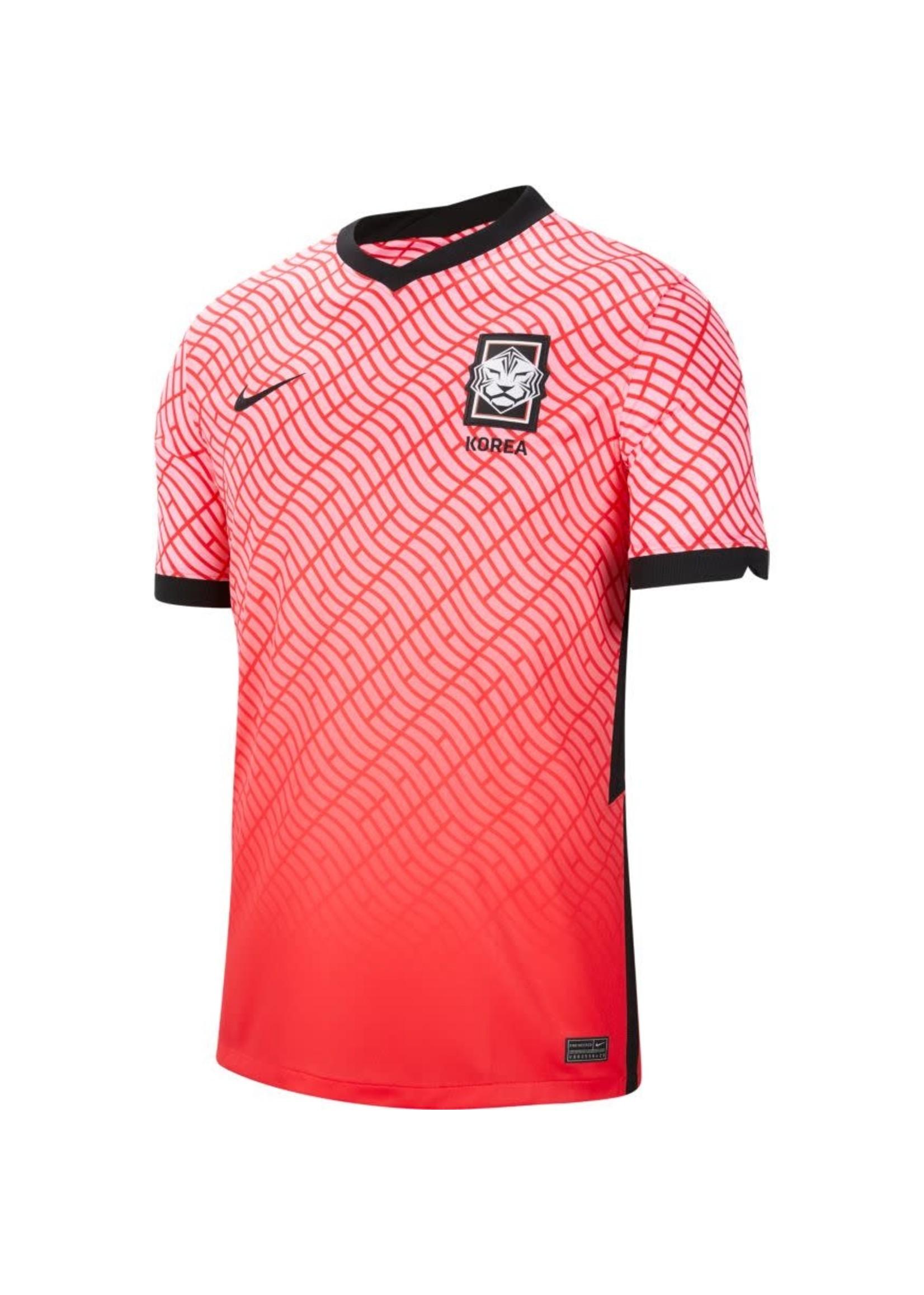 Nike Korea 20/21 Home Jersey Adult
