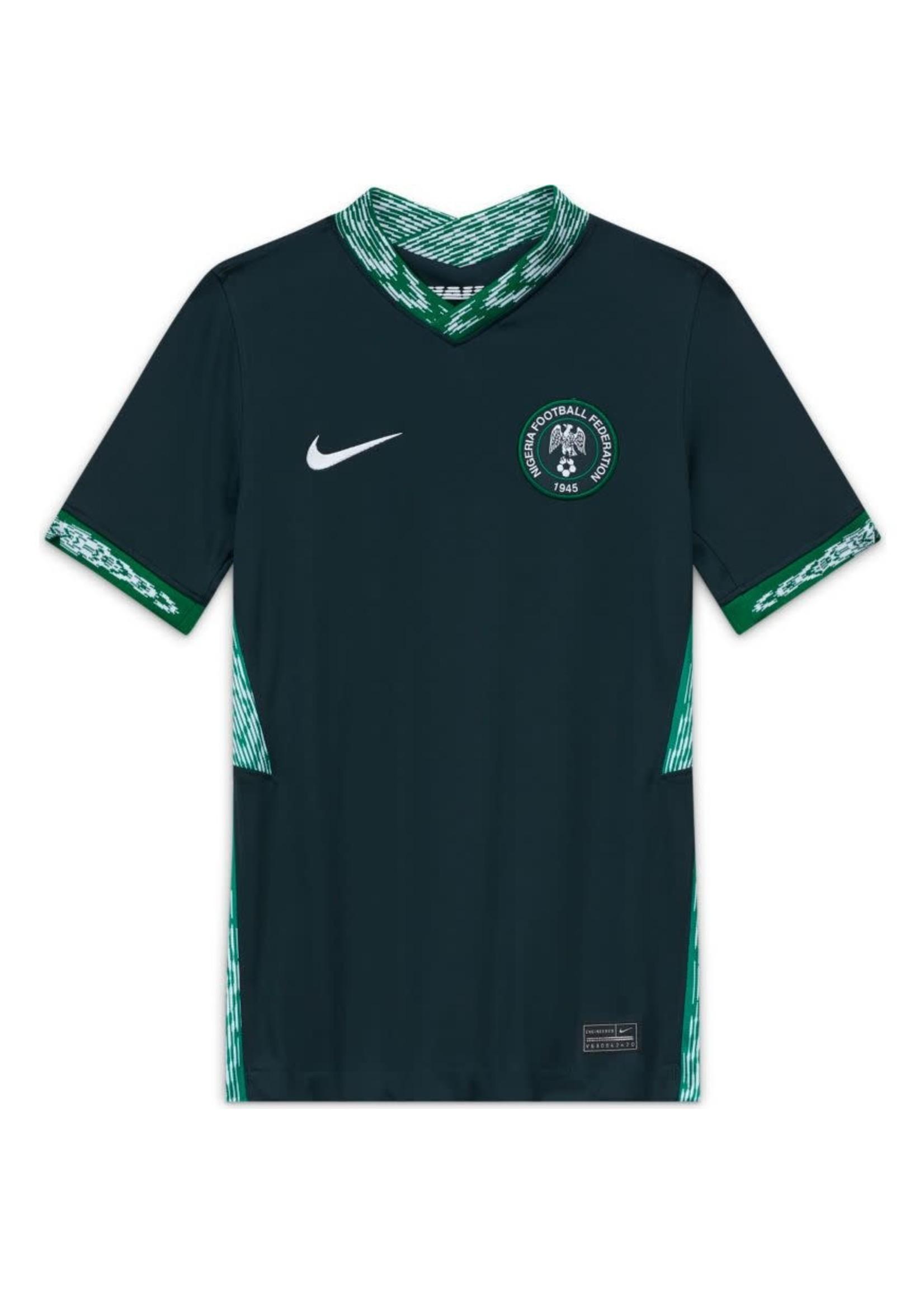 Nike Nigeria 20/21 Away Jersey Youth