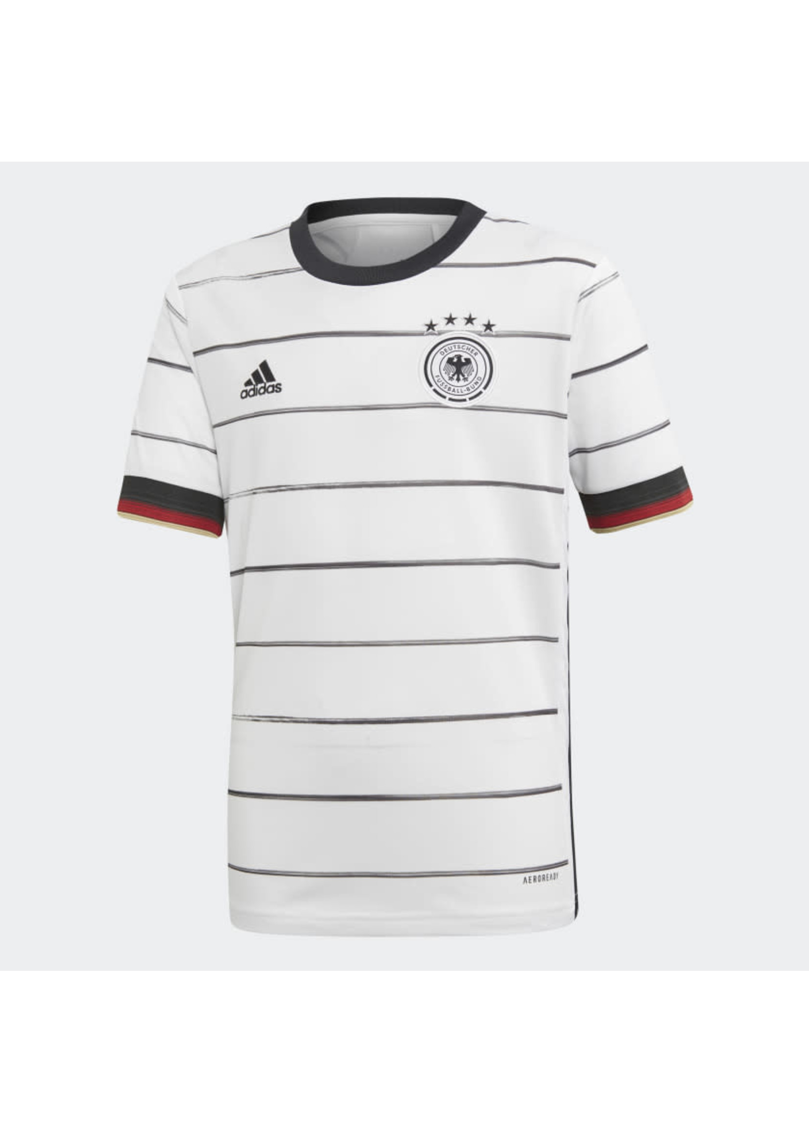 Adidas Germany 20/21 Home Jersey Adult