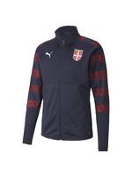 Puma Serbia Stadium Jacket