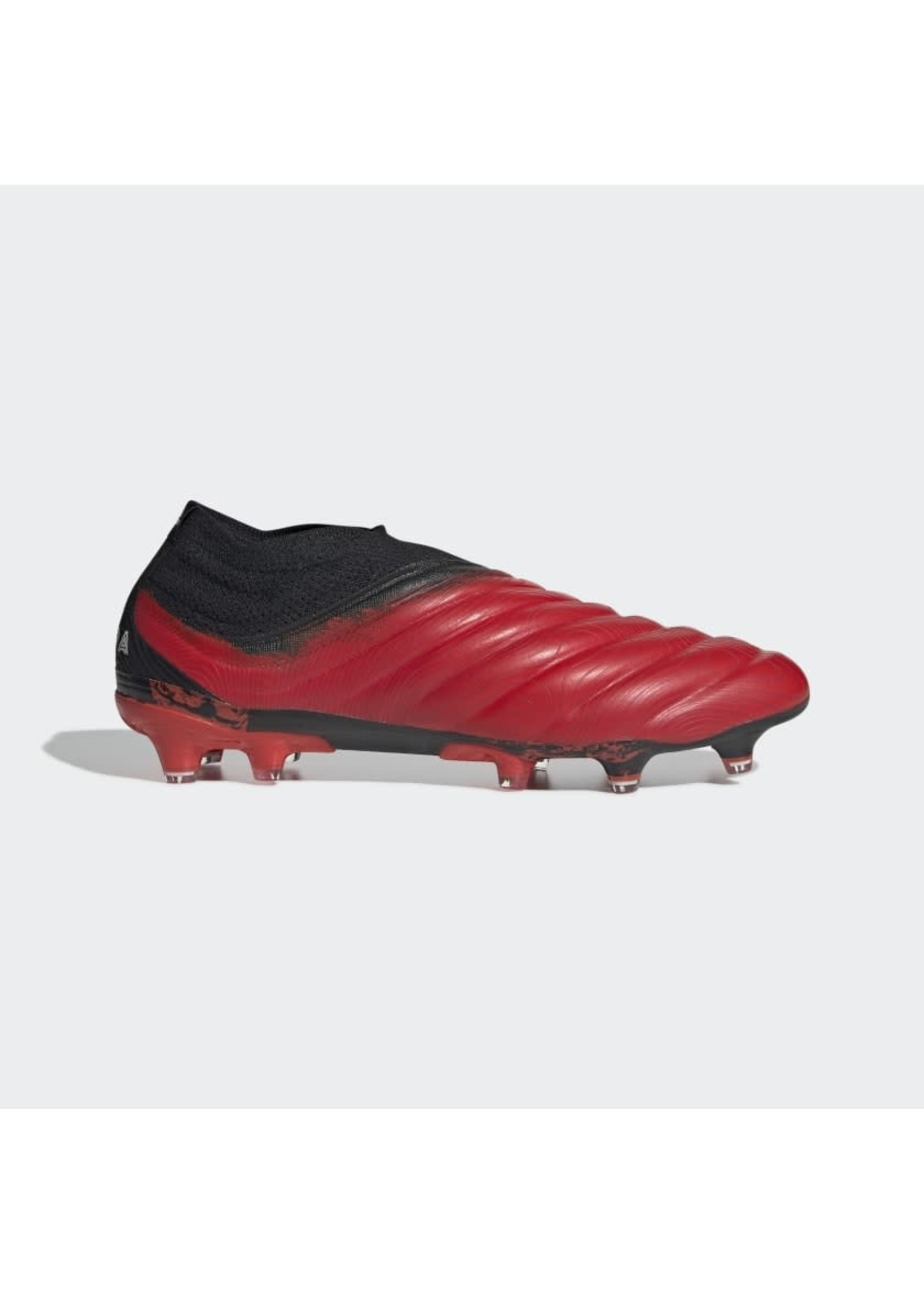 Adidas Copa 20+ FG - Red/Black