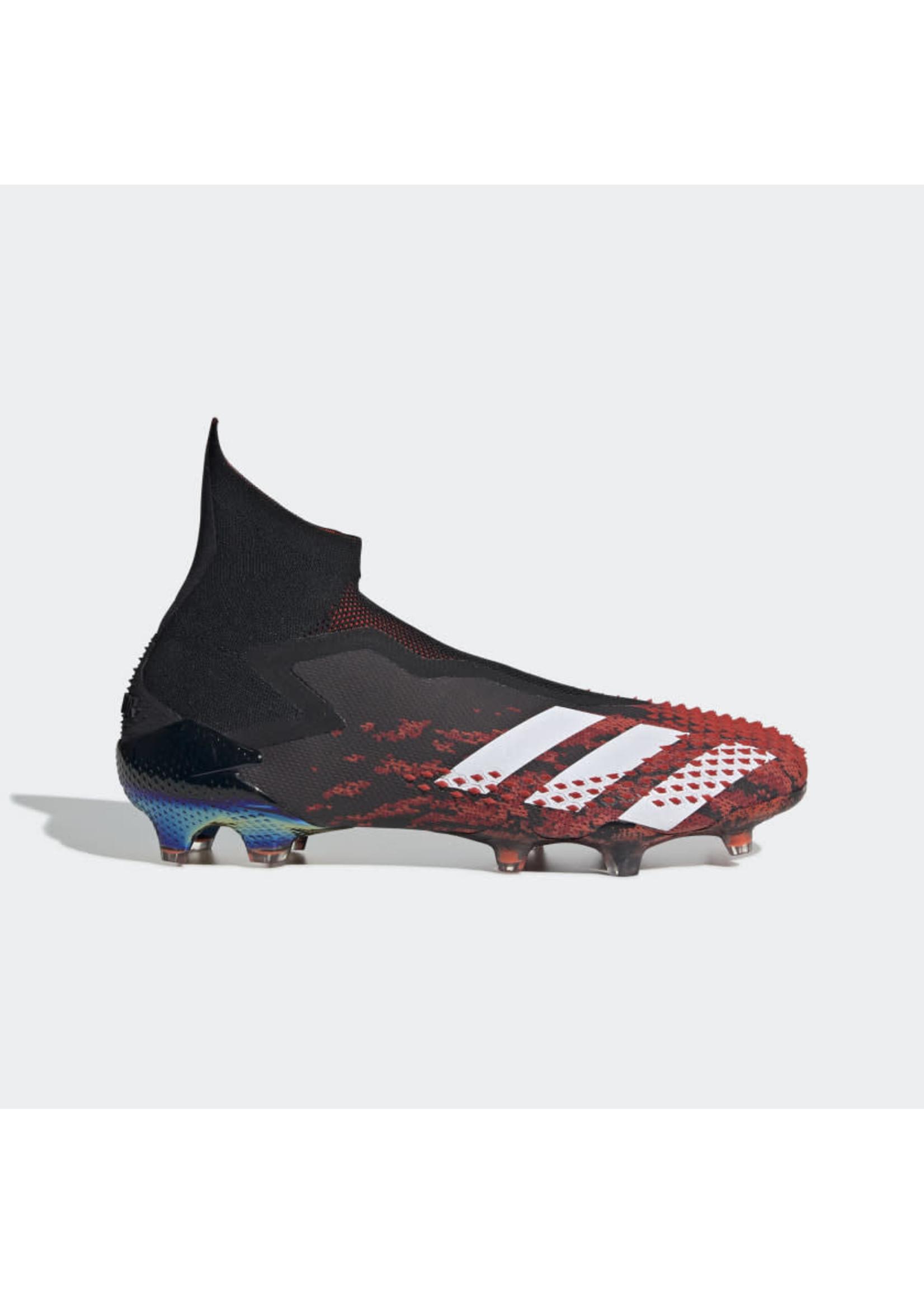 Adidas Predator Mutator 20+ FG - Black/Red