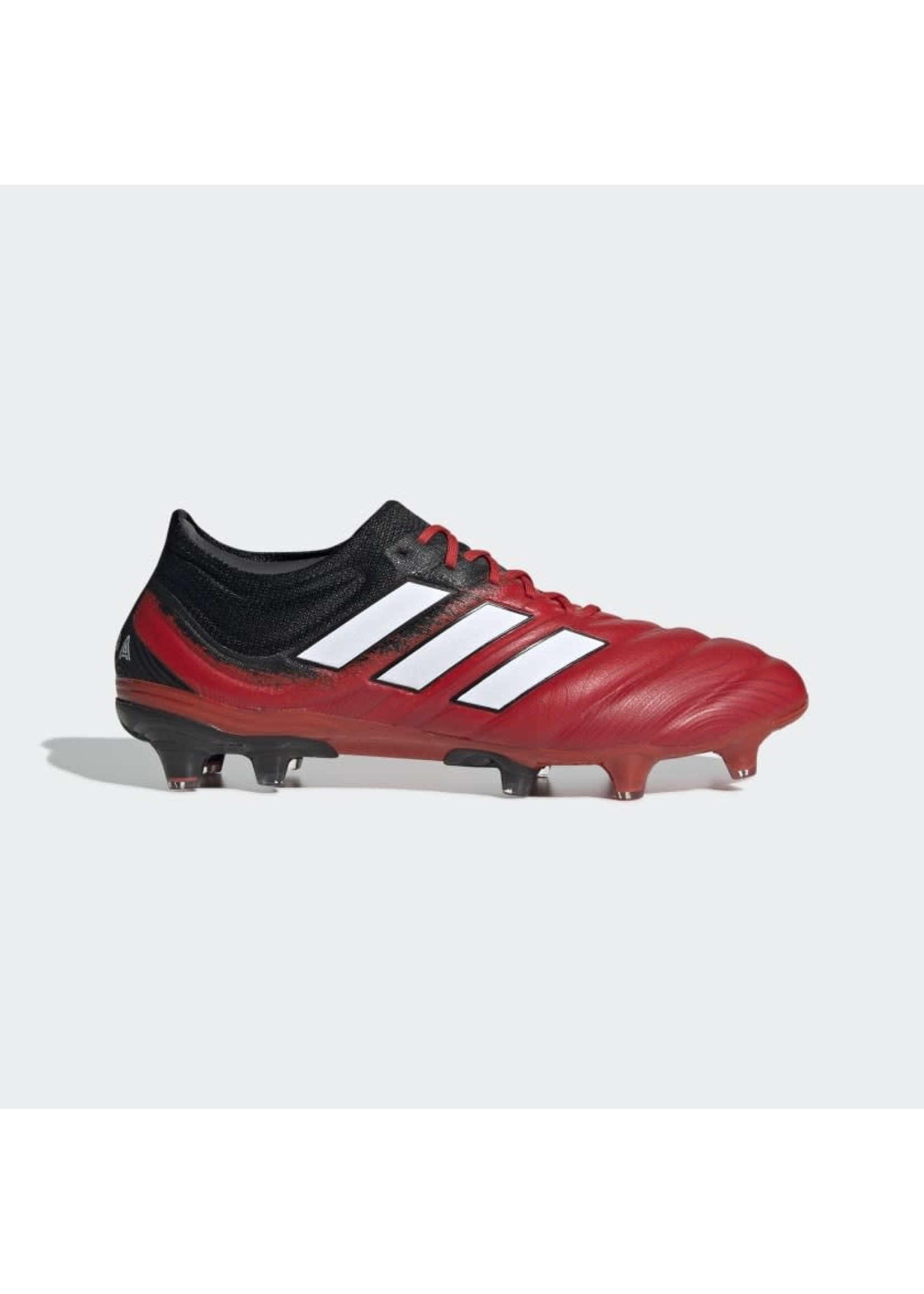 Adidas Copa 20.1 FG - Red/Black