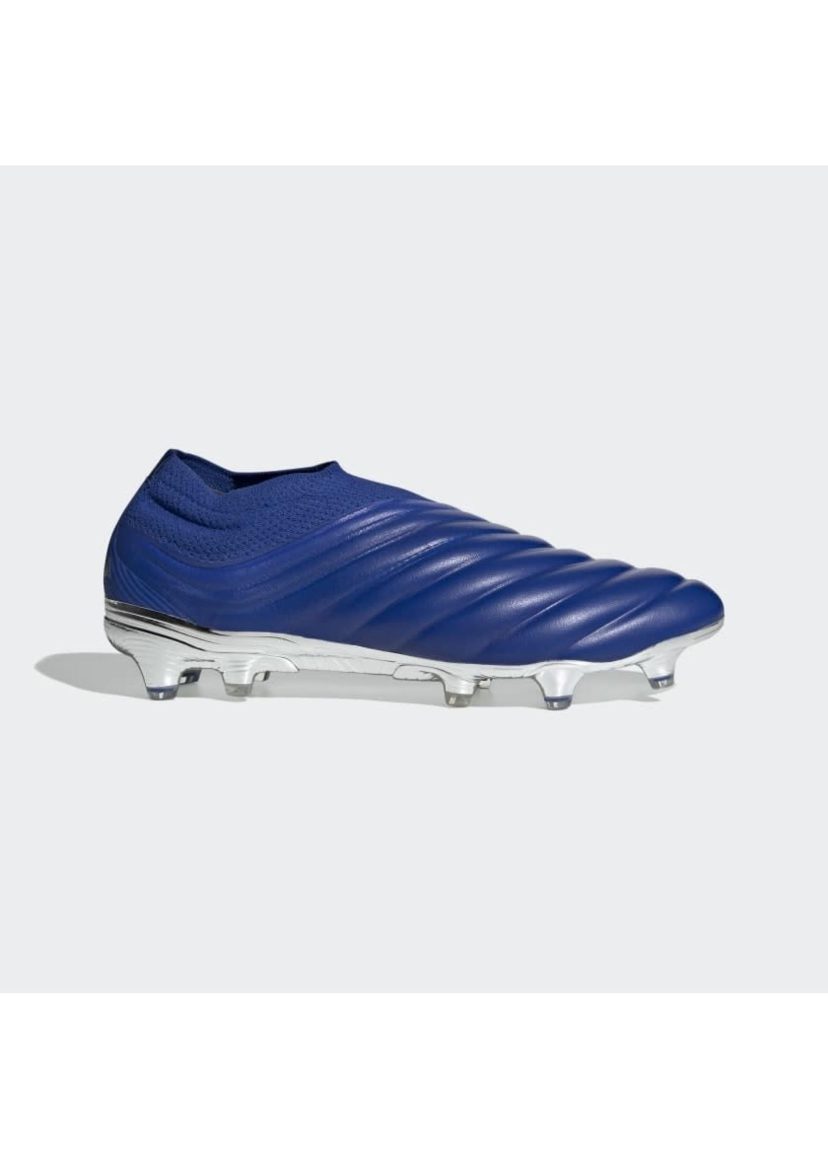 Adidas Copa 20+ FG - Blue/Silver
