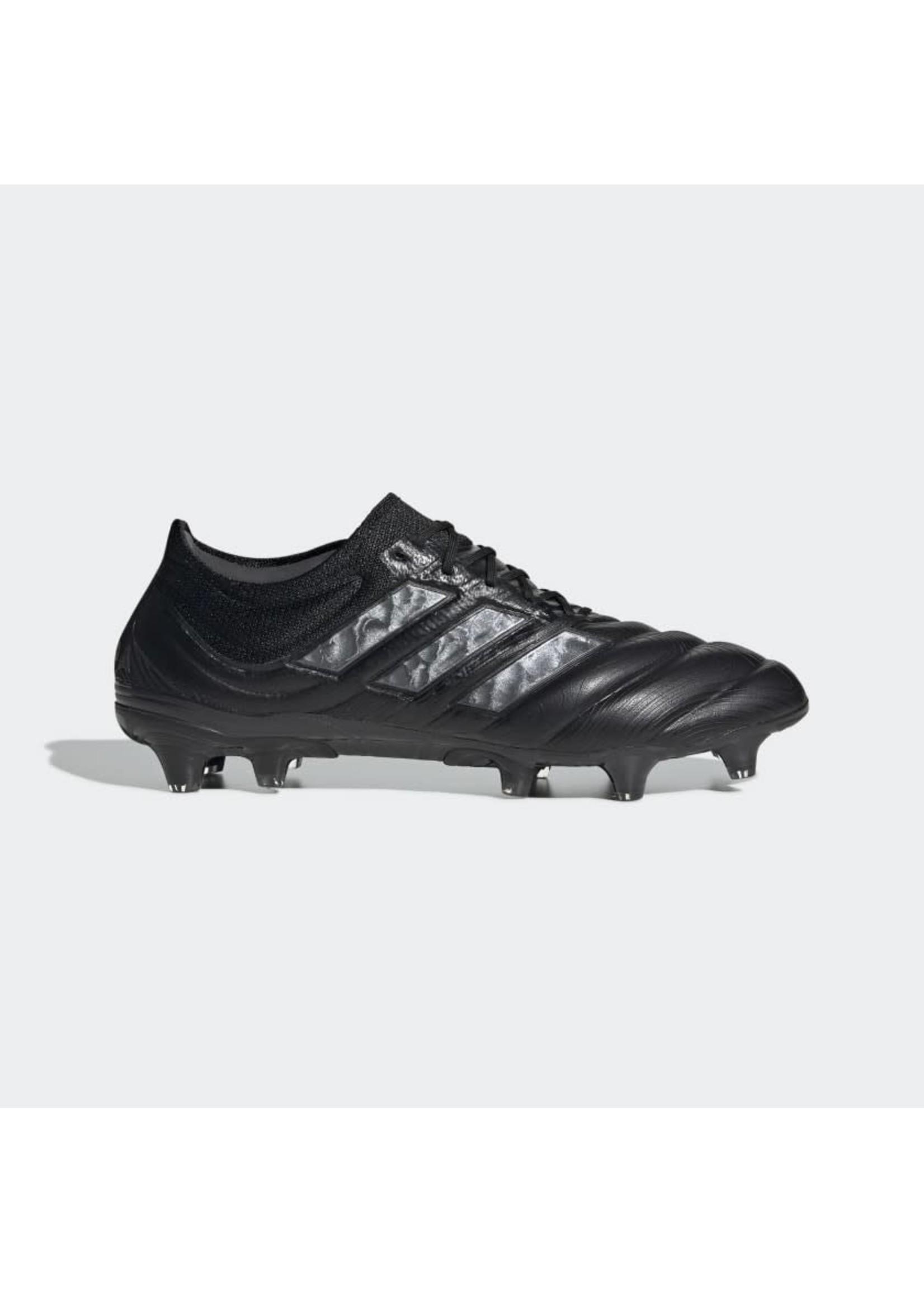 Adidas Copa 20.1 FG - Black/Black