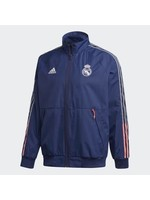 Adidas Real Madrid Anthem Track Jacket