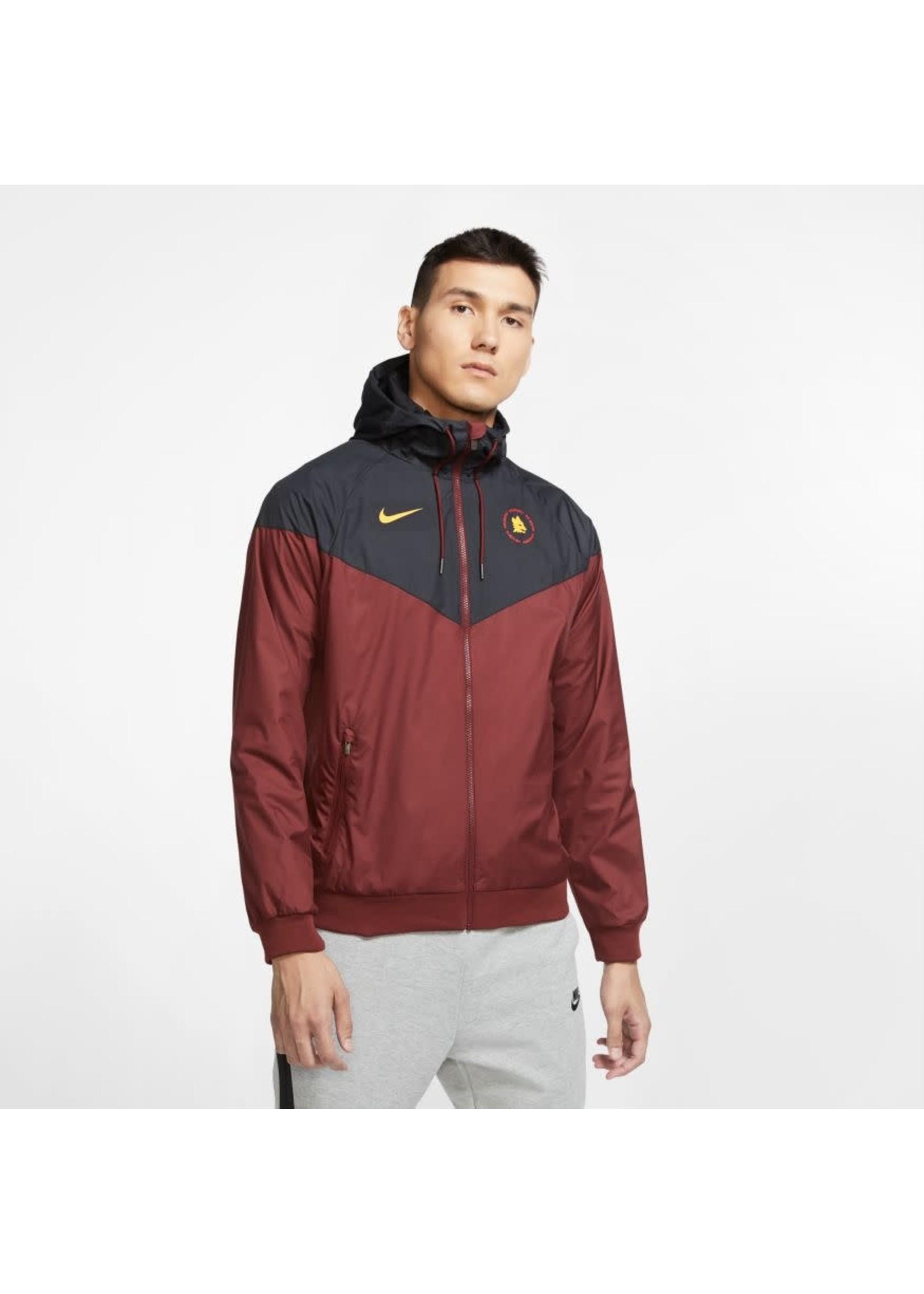 Nike Roma Windbreaker Full Zip