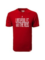 Liverpool T-Shirt - T90DS0035R09001