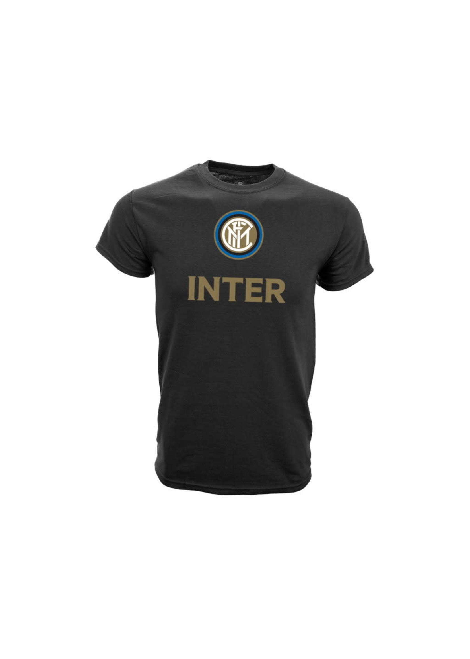 Inter Milan T-Shirt - Core Logo