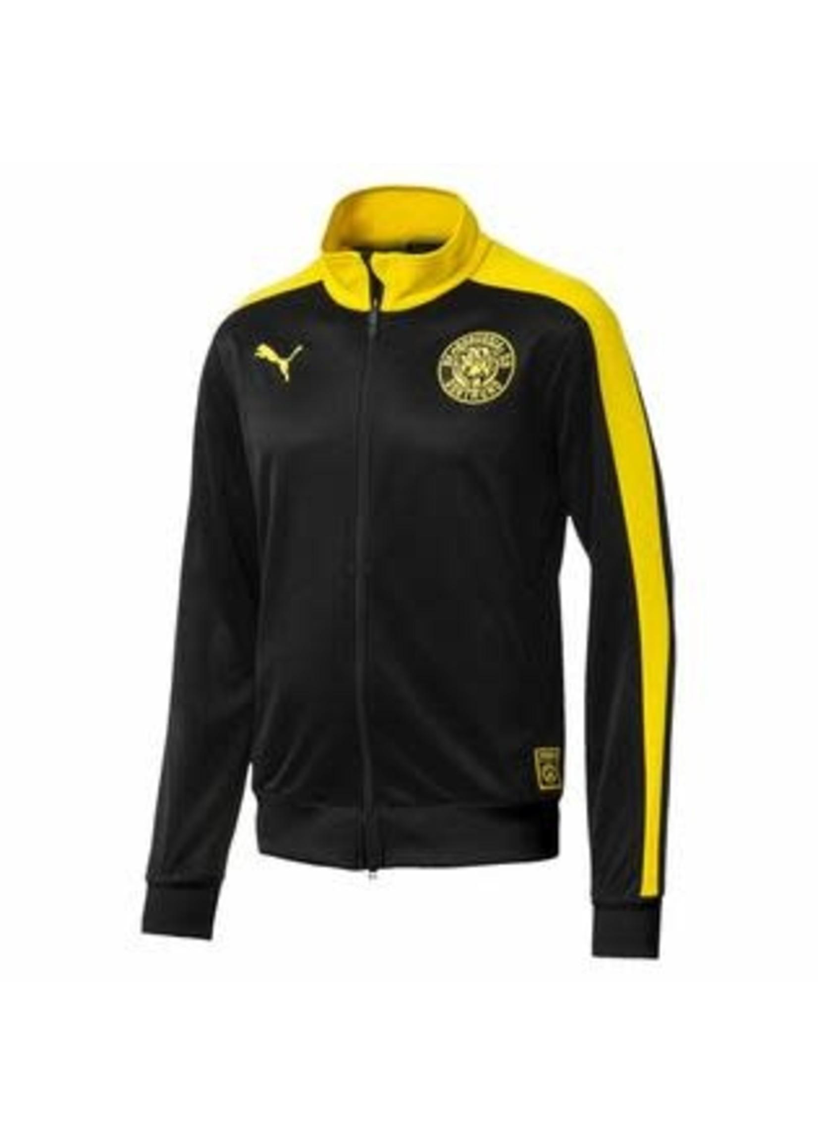 Puma Borussia Dortmund Track Jacket - 754101 02