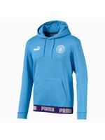 Puma Manchester City Hoodie