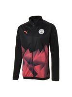Puma Manchester City Stadium Track Jacket