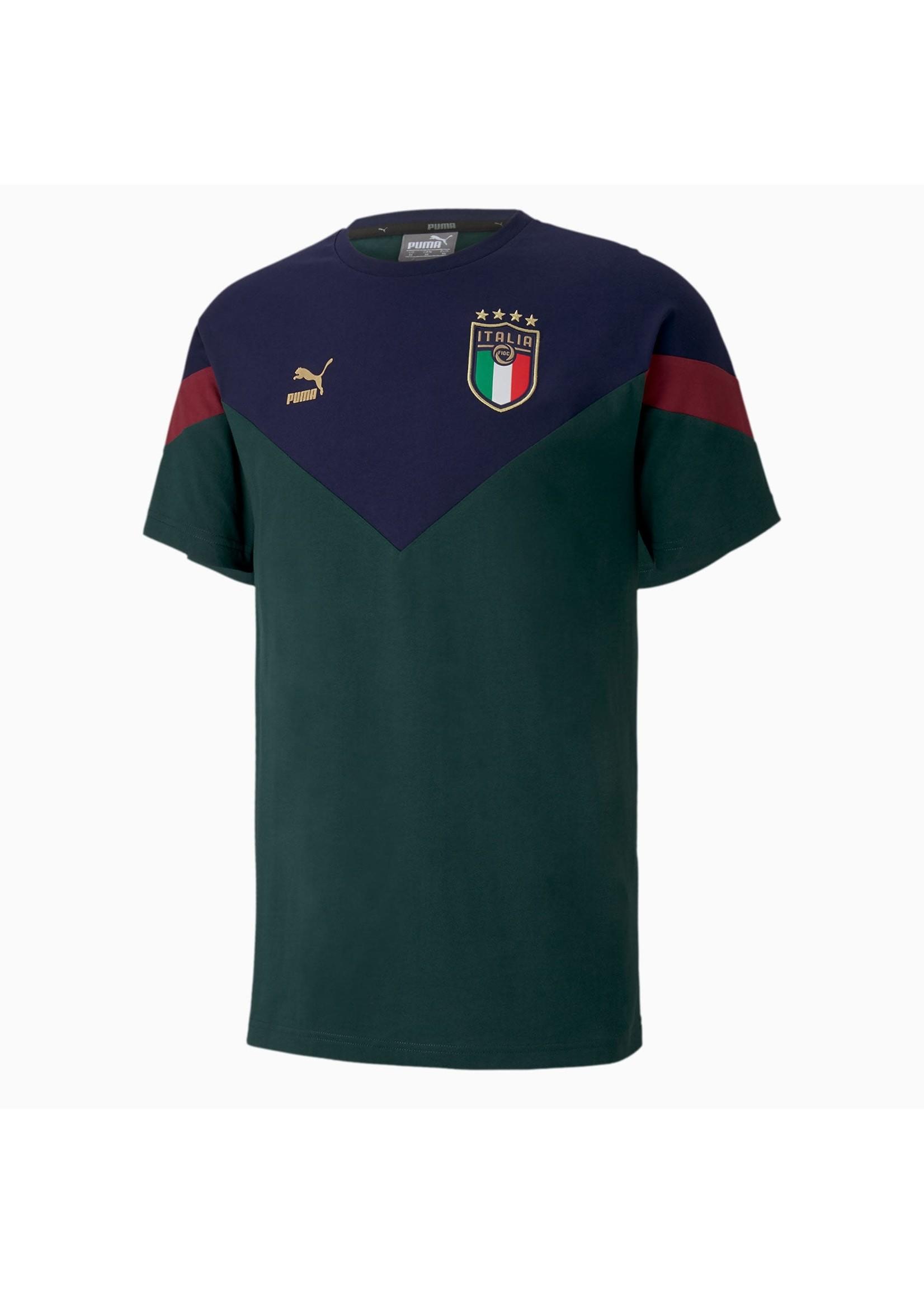 Puma Italy T-Shirt - 756660 02