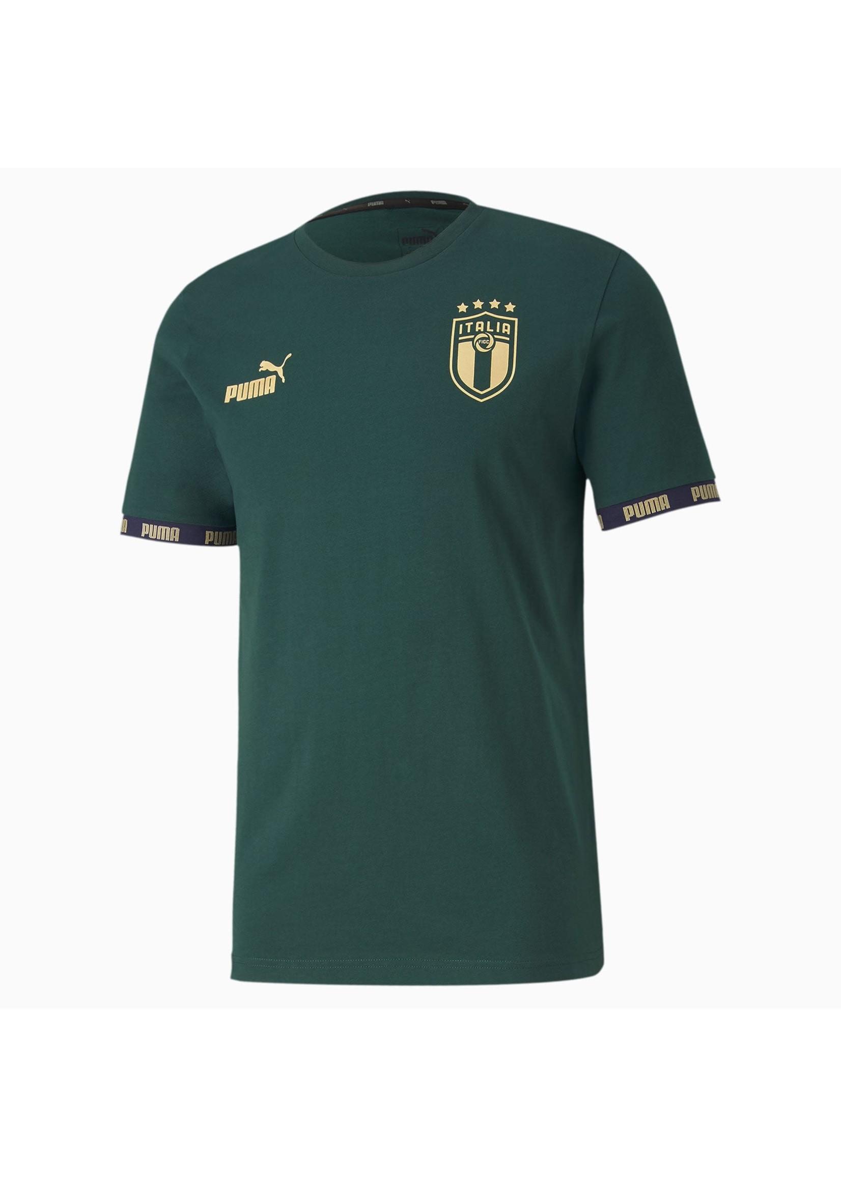 Puma Italy T-Shirt - 757245 03