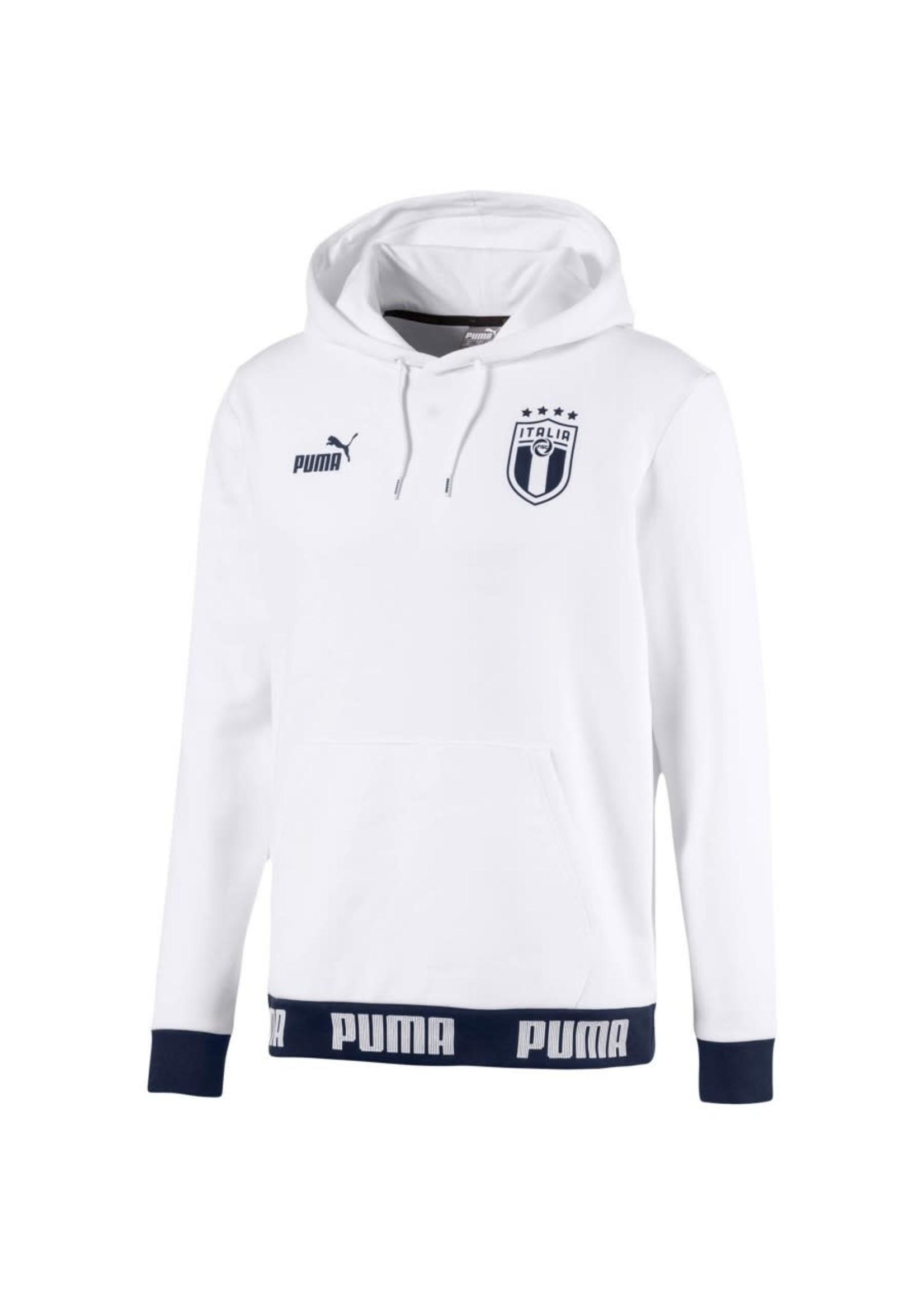 Puma Italy Hoodie - 757247 02