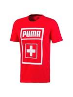 Puma Switzerland T-Shirt - 757348 01