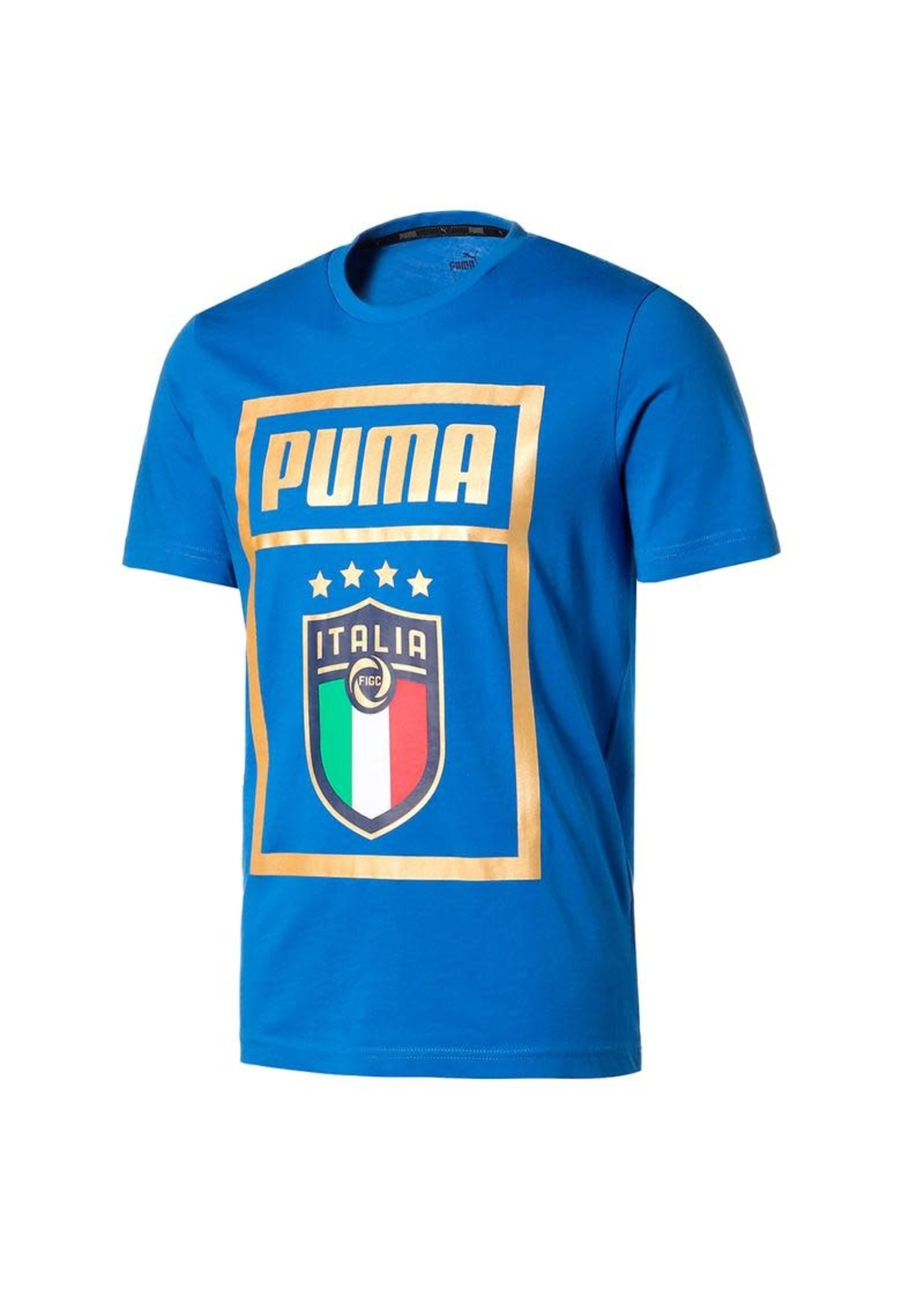 Puma Italy T-Shirt - 757504 16