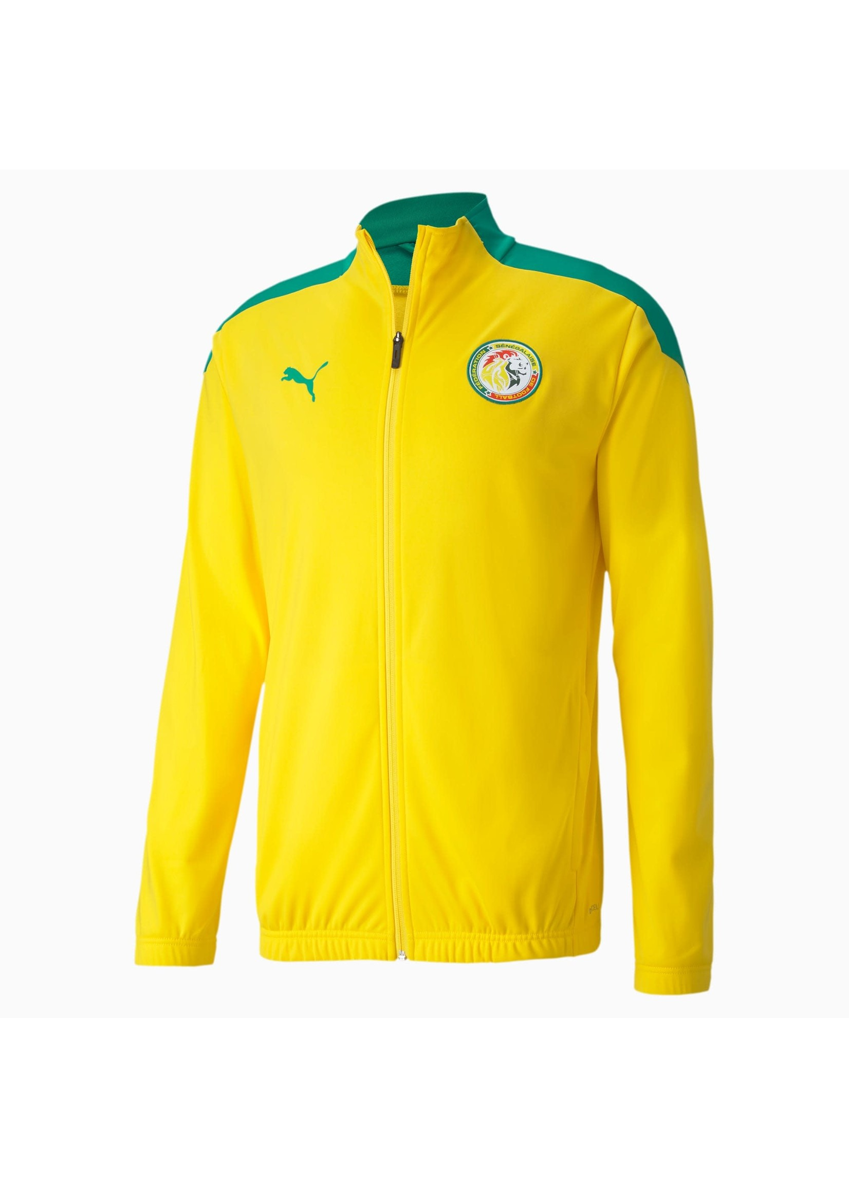 Puma Senegal Track Jacket - Full Zip - 757658 04