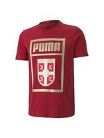 Puma Serbia T-Shirt - 757514 01