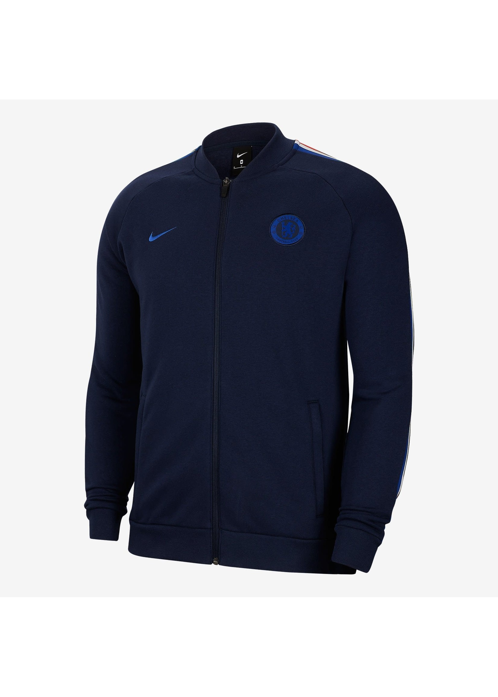 Nike Chelsea Track Jacket - Full Zip