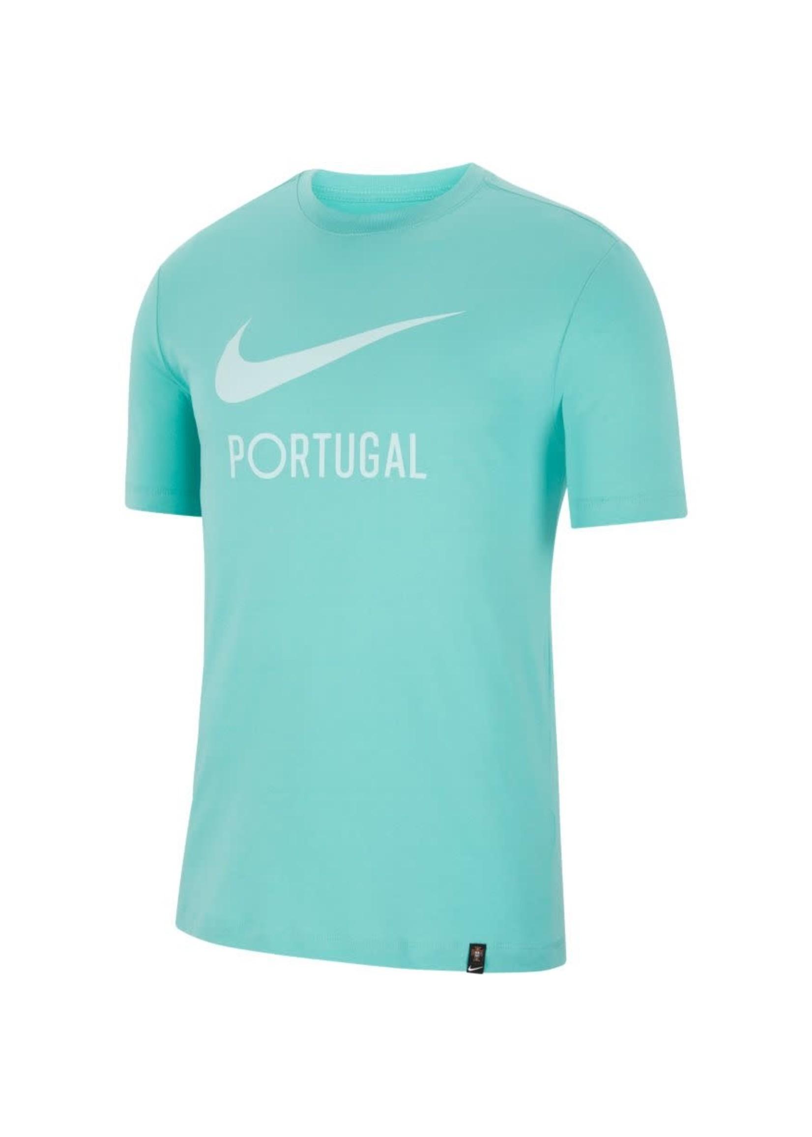 Nike Portugal T-Shirt - Away