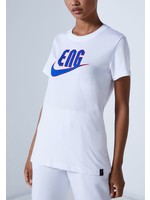 Nike England T-Shirt - Womens