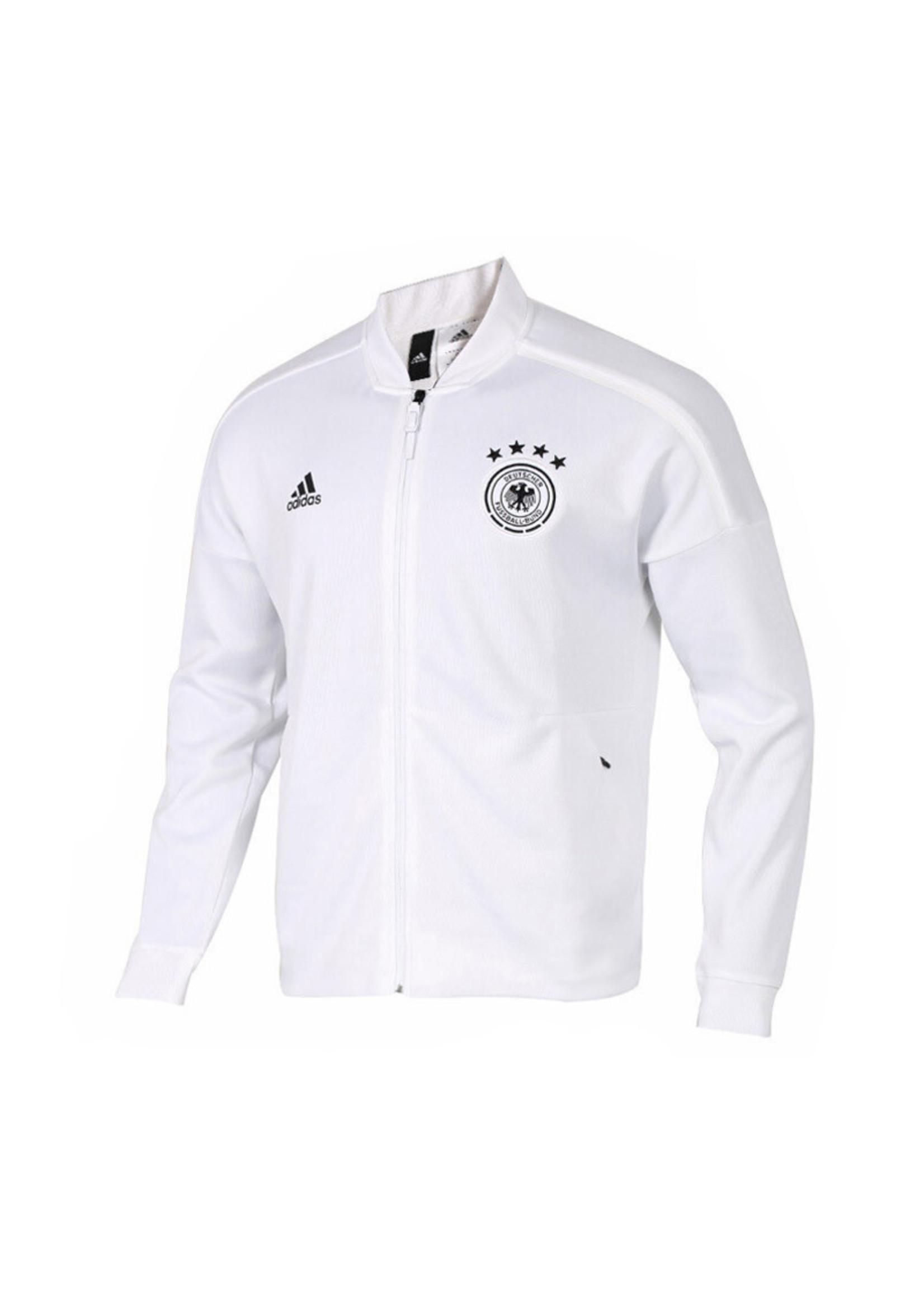 Adidas Germany Track Jacket - Full Zip - CF2452