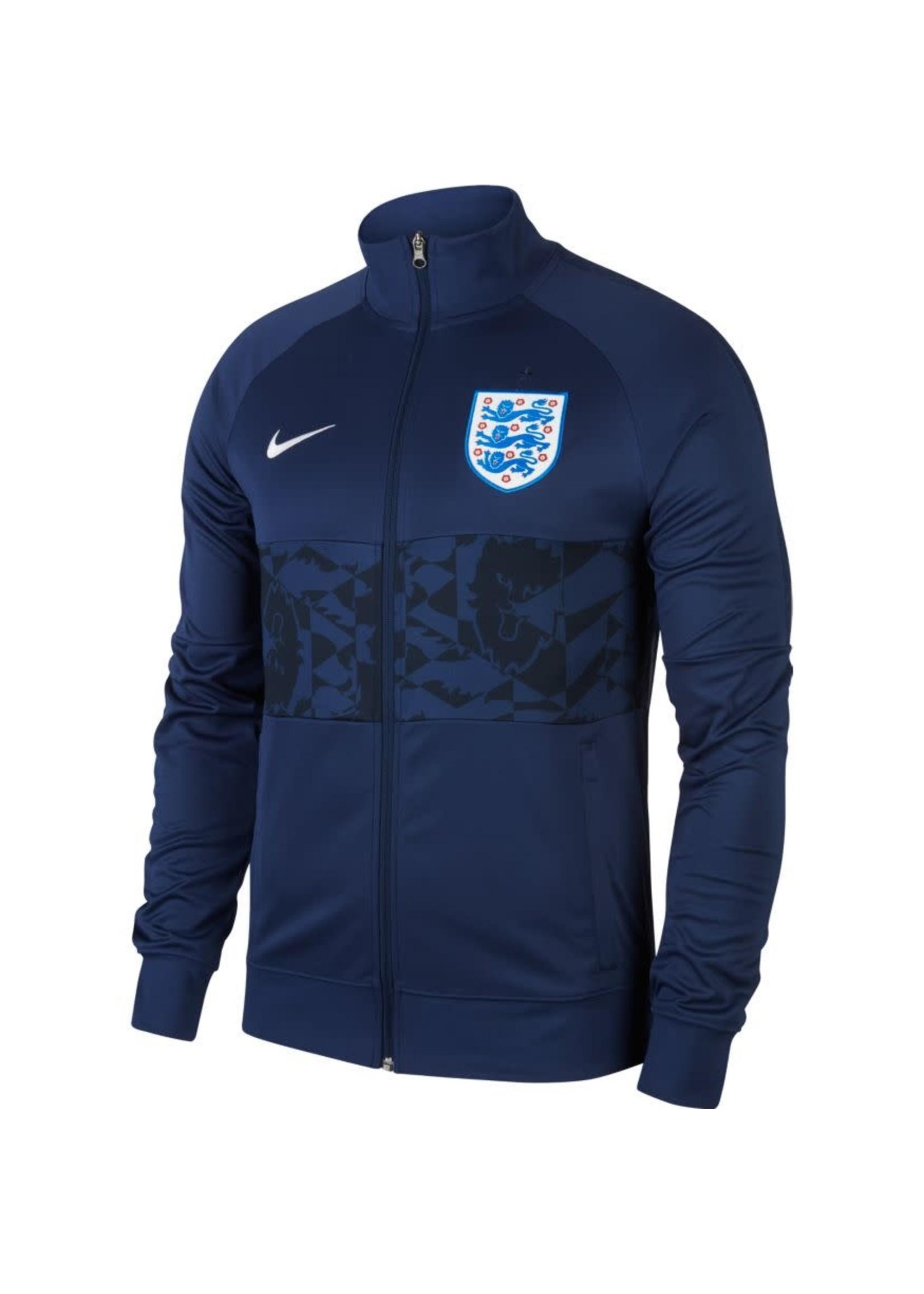 Nike England Anthem Track Jacket
