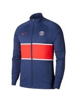 Nike Paris Saint-Germain Anthem Track Jacket Full Zip