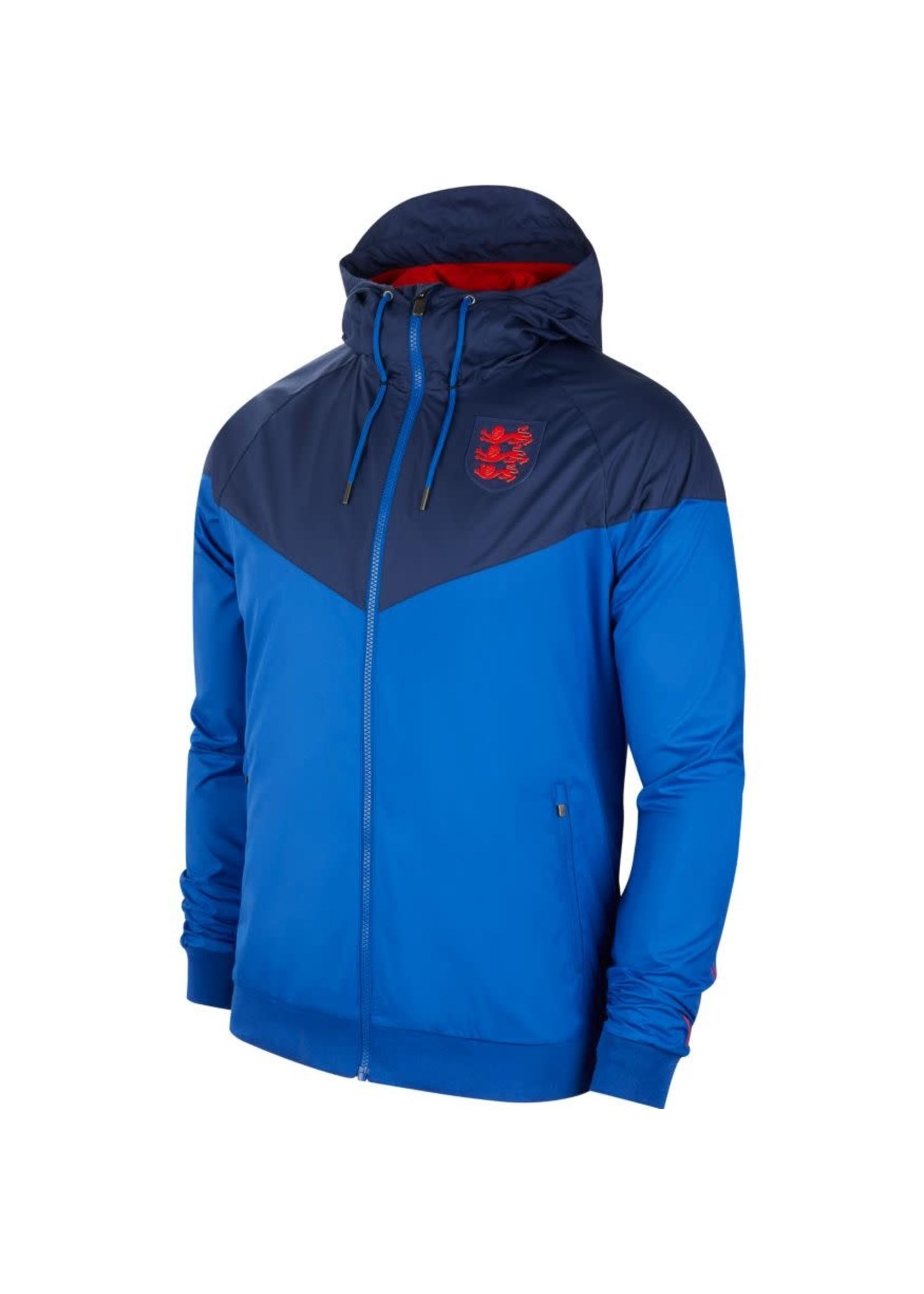 Nike England Windbreaker Full Zip