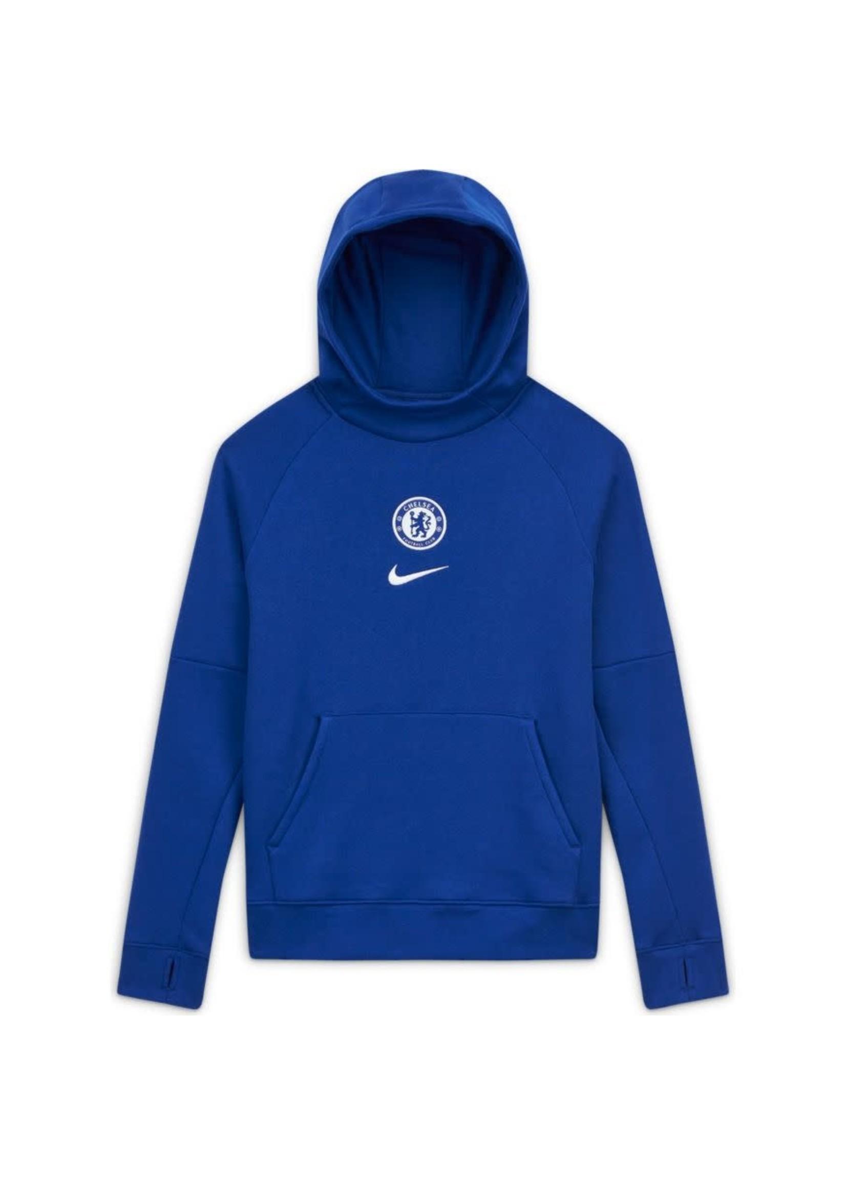 Nike Chelsea Fleece Pullover Hoodie