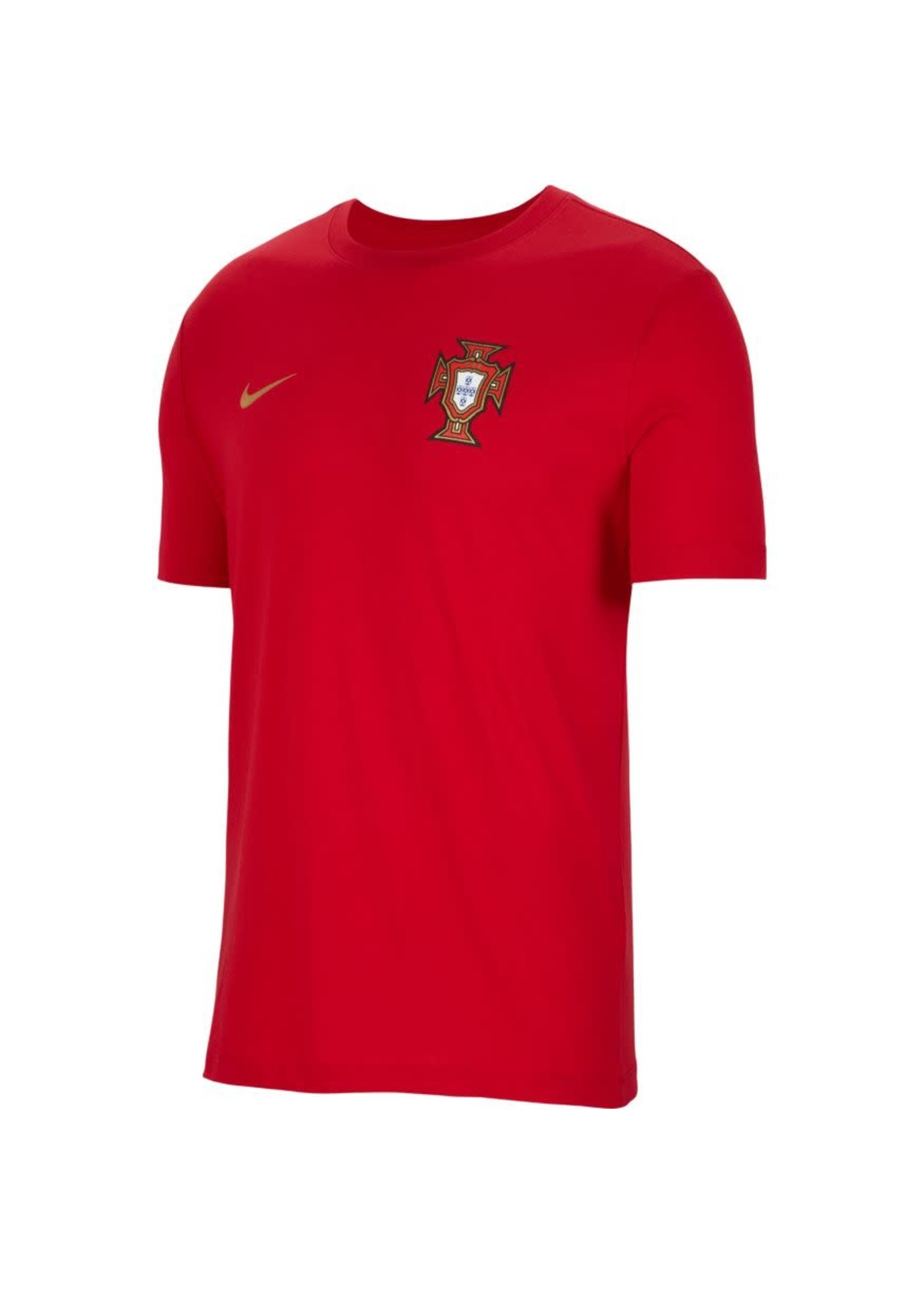 Nike Portugal T-Shirt - Ronaldo