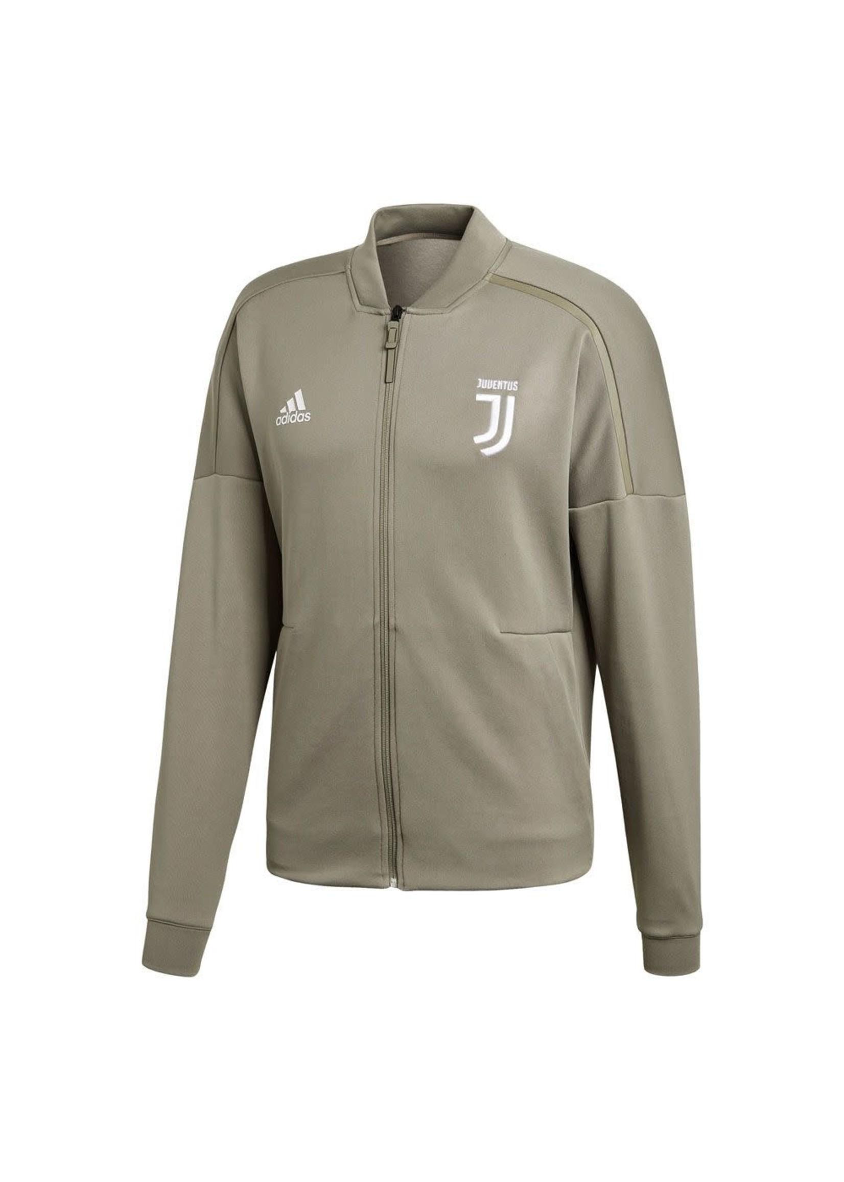 Adidas Juventus ZNE Track Jacket Full Zip