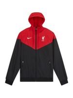 Nike Liverpool Windbreaker Full Zip