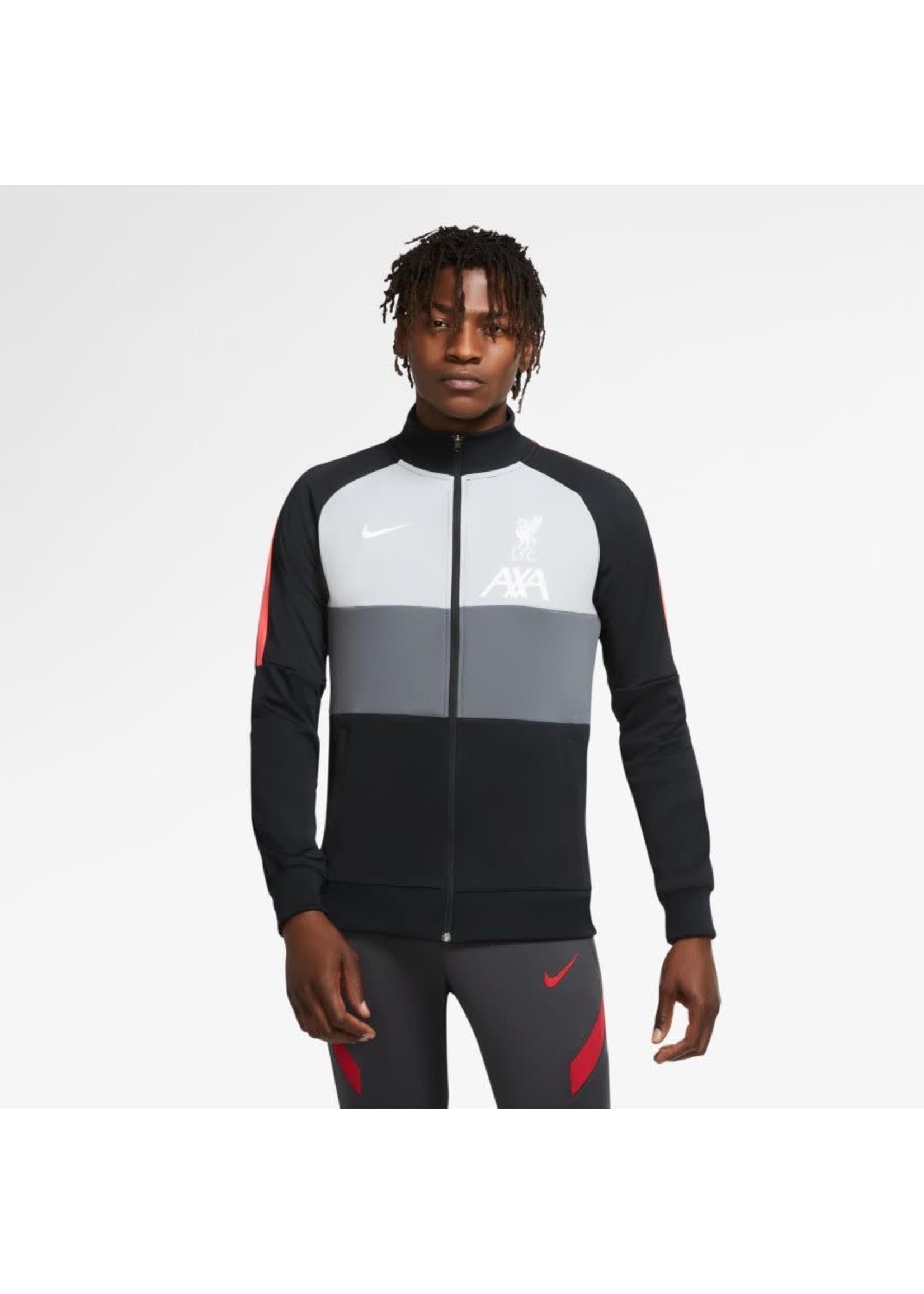 Nike Liverpool Anthem Track Jacket Full Zip
