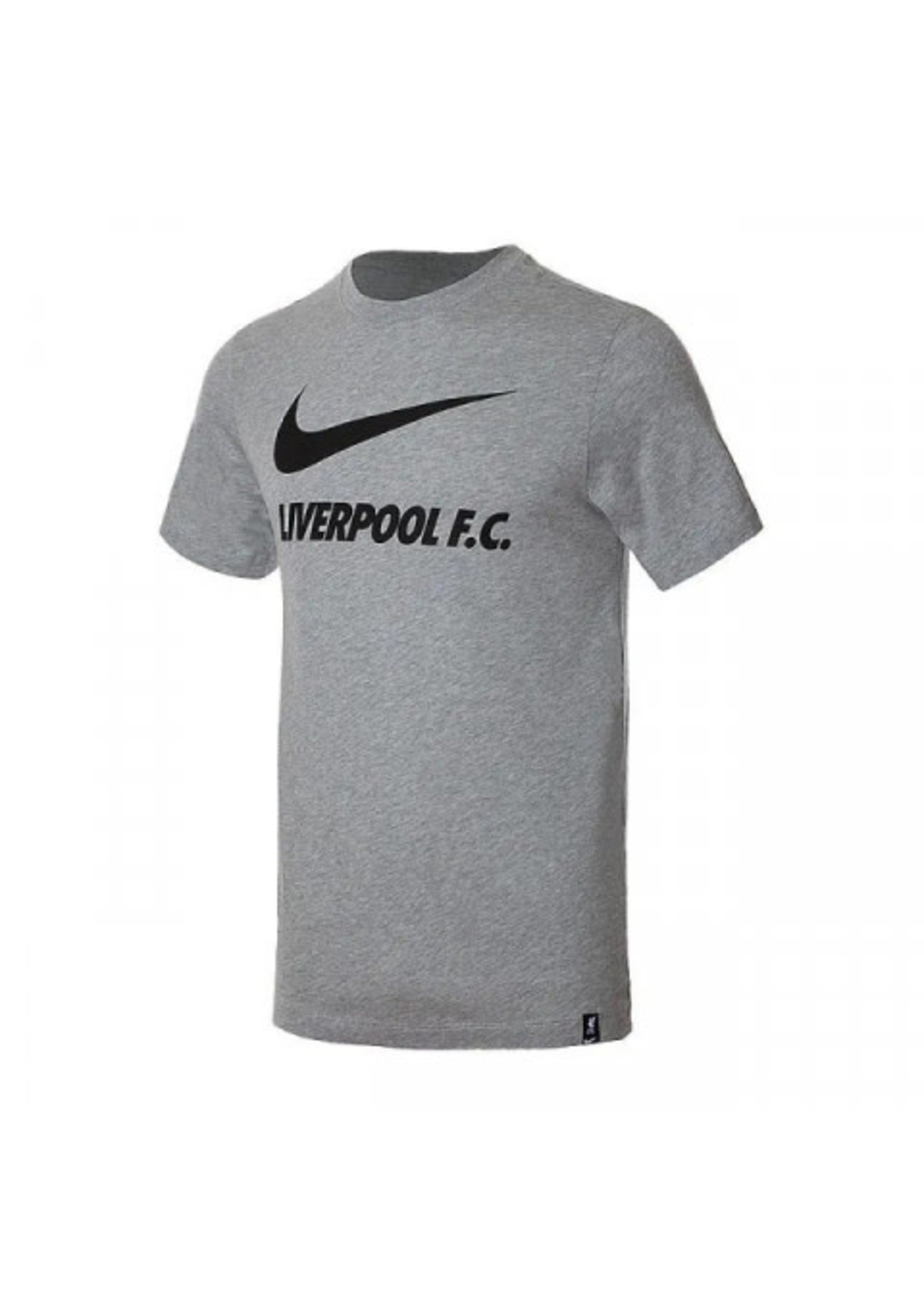 Nike Liverpool T-Shirt - Grey