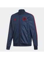 Adidas Arsenal Windbreaker Full Zip