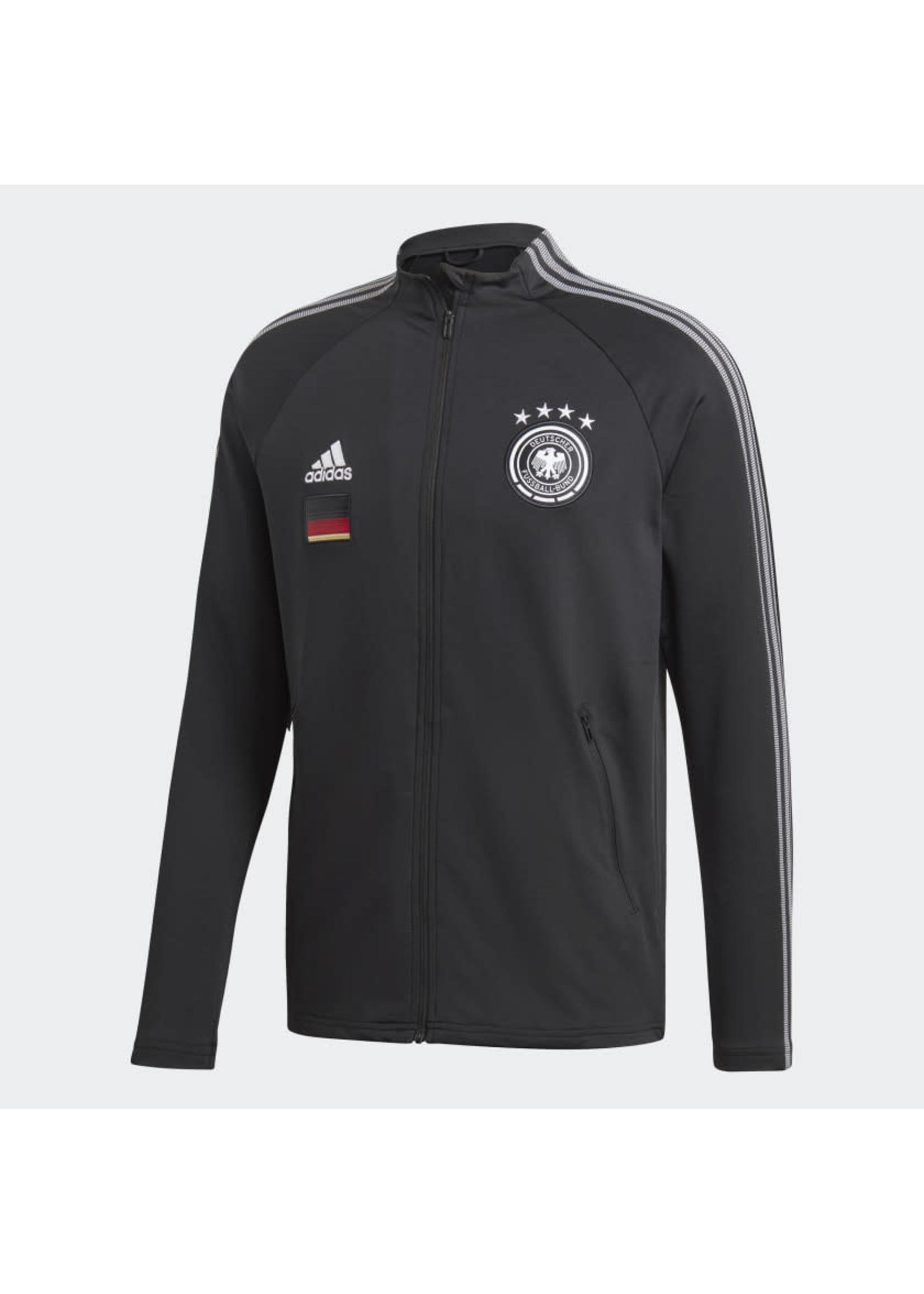 Adidas Germany Track Jacket - Full Zip - FI1453